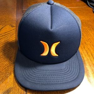 Hurley Trucker Hat
